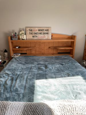 Bedroom Set and Mattress for Sale in Aurora, IL