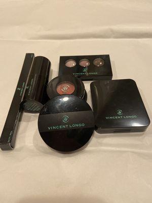 Vincent Longo Make up Lot 6pcs. NEW*OpenBox/Box for Sale in Auburn, WA