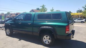 2003 Ram1500 CAMPER TOP FOR SALE!! for Sale in Chicago, IL