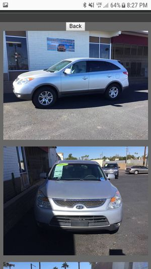 Hyundai veracruz for Sale in Phoenix, AZ