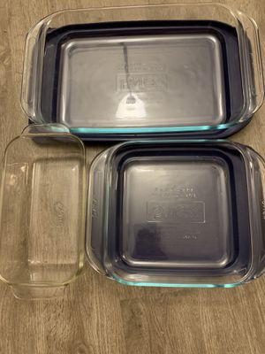 Pyrex Easy Glass Bakeware for Sale in Redmond, WA