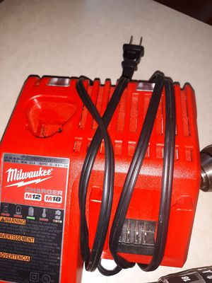 Milwaukee m18 red lithium drills for Sale in Alsip, IL