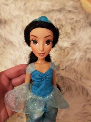 Disney Princess Jasmine Doll for Sale in Davie, FL