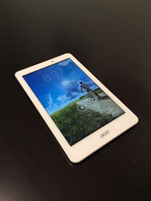 Acer Iconia 8in Tablet for Sale in Hillsboro, OR