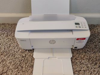 HP Deskjet 3755 Printer/Scanner Combo for Sale in Tigard,  OR