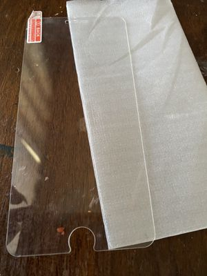 iPhone 7 Plus screen protector for Sale in Fresno, CA