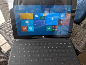 Microsoft Surface Windows RT tablet 32 gb for Sale in San Diego, CA