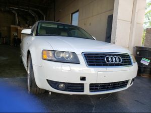 2006 Audi A 4 1.8 Turbo for Sale in North Las Vegas, NV