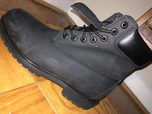 Timberland boots premiums for Sale in Alexandria, VA