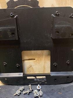 Rough Country Spare Tire Bracket for Sale in Troutdale,  OR
