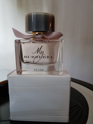 My burberry blush perfume 3.0 FL OZ New 90 ml for Sale in Chevy Chase, MD