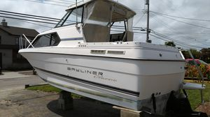 Bayliner classic 2452 for Sale in Lanoka Harbor, NJ