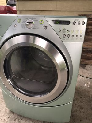 Gas dryer for Sale in Pine City, NY