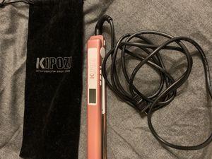 Kipozi Hair Straightener for Sale in Portsmouth, VA