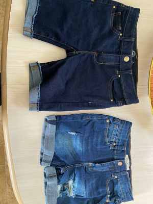 2 girl shorts 6x and 7 both for $5 for Sale in Phoenix, AZ