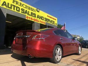 2015 Nissan Altima SV for Sale in Nashville, TN