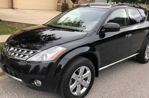 2007 Nissan Murano SL for Sale in Athens, GA
