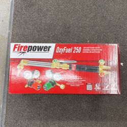 Torch Kit (Oxy-Acetylene Outfit) for Sale in Portland,  OR