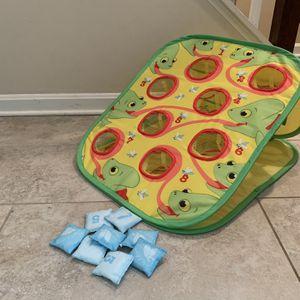 Kids' Bean Bag Game for Sale in Arlington, VA
