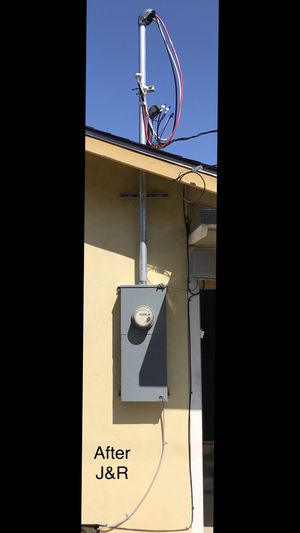 Electrical Wiring Lighting Fans! for Sale in Alhambra, CA