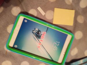 Tablet case and screen protector for Sale in Jonesboro, AR