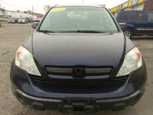 2008 Honda crv miles-144.766 for Sale in Baltimore, MD