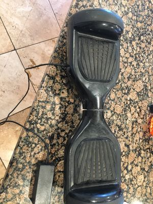 Black Hoverboard low price for Sale in Alexandria, VA
