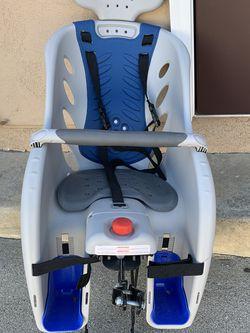 Schwinn Bike Mounted Child Carrier/Seat for Sale in Long Beach,  CA