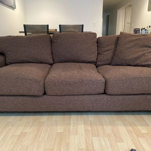 Sofa And Loveseat for Sale in Seattle, WA