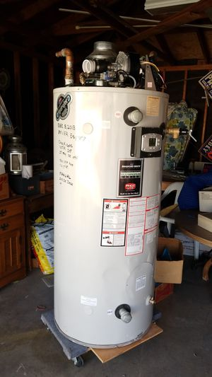 Eco-magnum commercial water heater for Sale in Glendale, CA