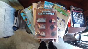 National Lampoon magazines. Original for Sale in Rancho Cucamonga, CA