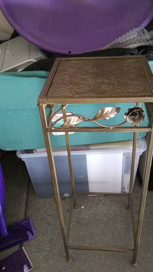 Plant stand for Sale in Avondale, AZ