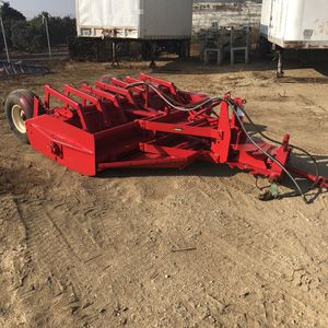 Rears 7ft Shredder for Sale in Reedley, CA