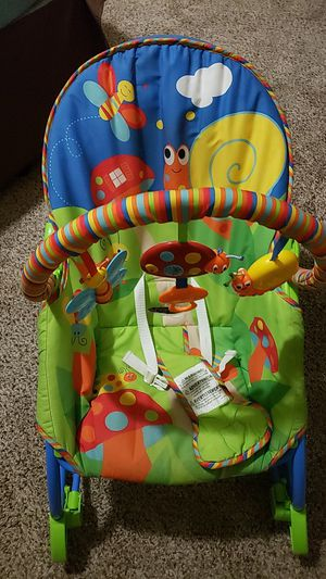 Fisher Price Infant to Toddler Rocker for Sale in East Wenatchee, WA