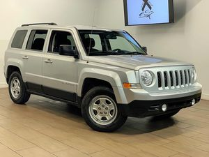2011 JEEP PATRIOT SPORT 4dr SUV FINANCE AVAILABLE for Sale in Houston, TX