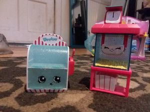 Shopkins for Sale in Columbus, OH