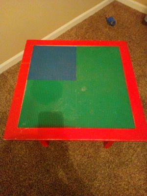 Lego table for Sale in Holt, MO