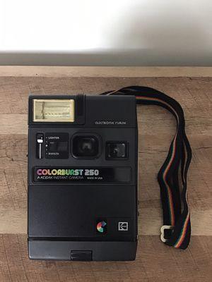 Kodak Colorburst Instant Camera for Sale in Atlanta, GA