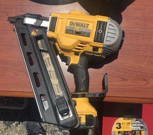 Brand New DeWalt Nail Gun for Sale in Columbus, OH