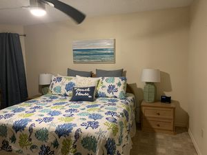 Free king size bedroom set, twin bed, dinning table with 4 chairs for Sale in Indian Shores, FL