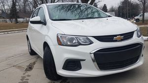 2017 Chevy sonic LT for Sale in Dearborn, MI