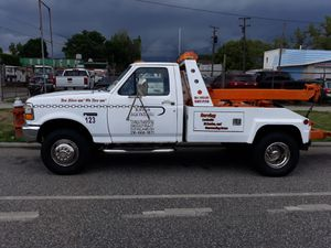Tow truck Ford super duty f450 for Sale in Cleveland, OH