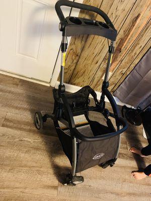 Car seat stroller connect for Sale in CHRISTIANSBRG, VA