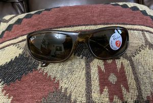 Ray-Ban sunglasses 100% authentic RB4033 tortoise (see details) for Sale in Hialeah, FL