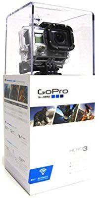 ★GoPro HERO3 White★