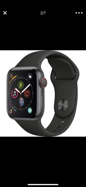BRAND NEW Apple Watch series 4 GPS for Sale in Lorton, VA