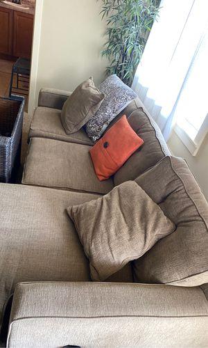 Sofa sleeper for Sale in Manson, WA