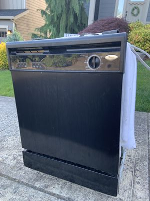Working dishwasher FREE for Sale in Beaverton, OR