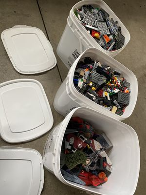 LEGOs for Sale in Fontana, CA