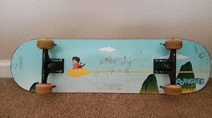 Nimbus 8.125 Skate Board (P-Rod) for Sale in Norfolk, VA